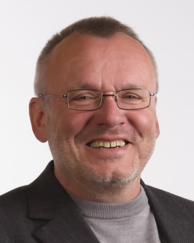 Bild des Benutzers Klaus Weißgerber